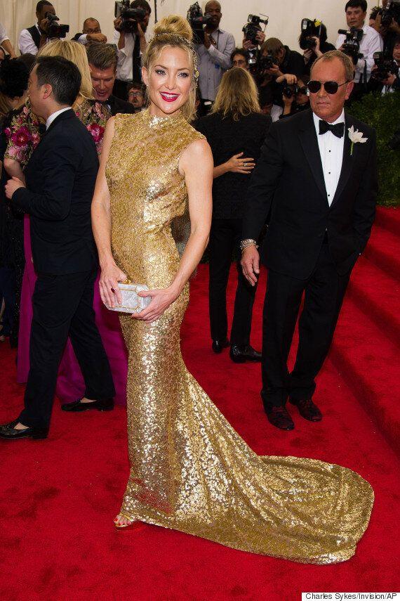 Met Gala 2015: Our 10 Favourite Fashion