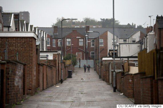 Rotherham And Sheffield Sex Abuse Suspects Names Were Given To Police Back In 2003, New Reports