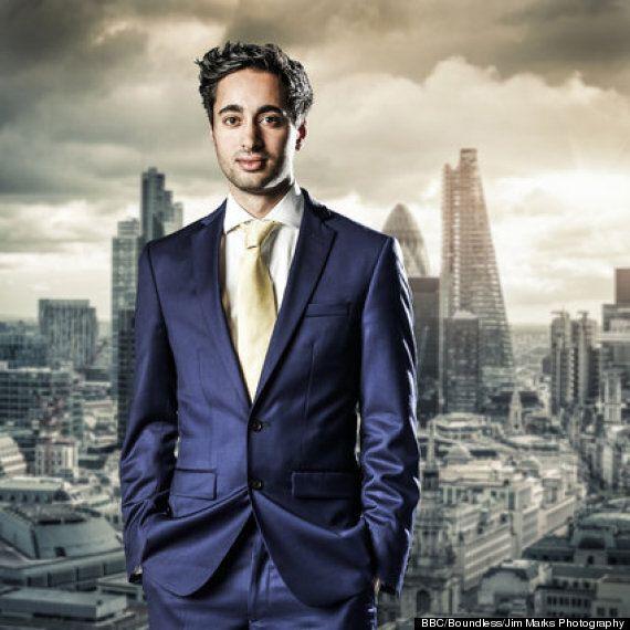 'The Apprentice' Contestant Solomon Akhtar 'Confirms Sex