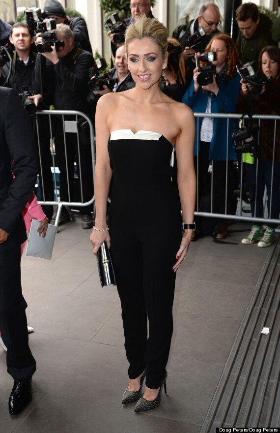 'Hollyoaks' Star Gemma Merna For 'I'm A Celebrity... Get Me Out Of