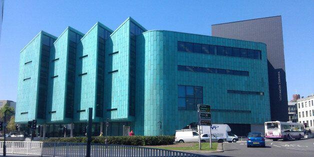 Sheffield University Scraps Library