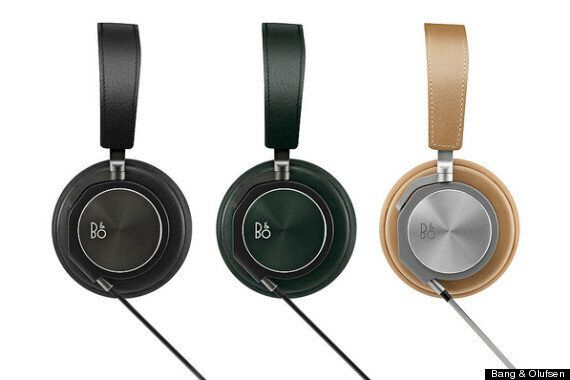 BeoPlay H6 By B&O Play Review: For The Bright Young