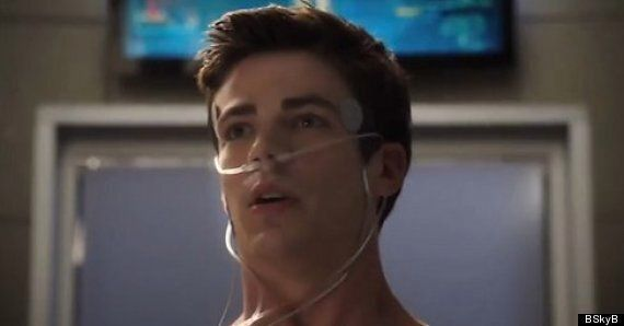TV Trends: 'Gotham', 'Arrow' And Now 'The Flash' Should Keep DC Comic Fans Happy On Winter