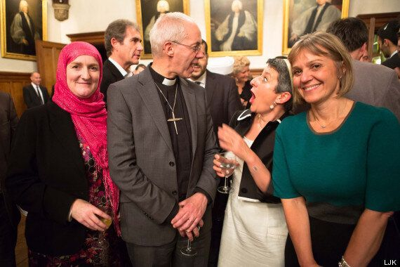 How Britain's Only Female Head Of Faith Took On The Religious Establishment, And