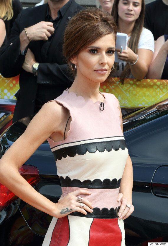 'X Factor': Nick Grimshaw Angers Cheryl Fernandez-Versini At Auditions By Calling Her 'Cheryl
