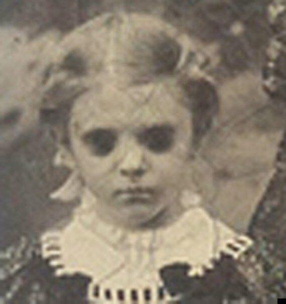 Ghostly Black-Eyed Child Of Cannock Chase 'Haunting The London