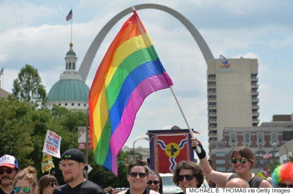 Same-Sex Marriage Supreme Court Decision Does Not Mean An End To The Gay Marriage