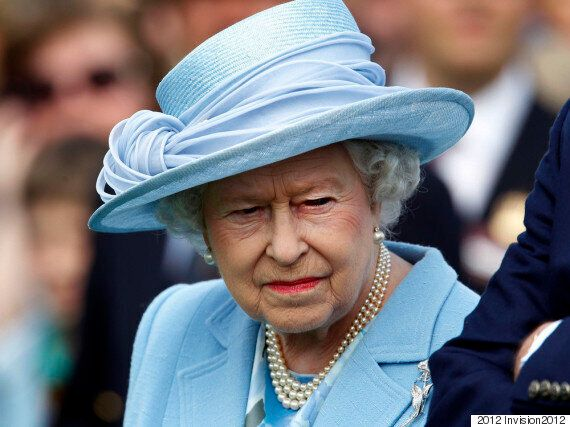 Queen Nazi Salute Video Publication Leaves Buckingham Palace Considering Legal