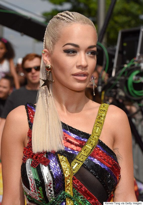Rita Ora 'Splits From Ricky Hilfiger' As 'X Factor' Judge's Schedule Becomes Too