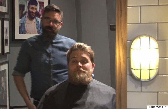 Watch: How To Trim Your Own Beard At Home If You're Growing It