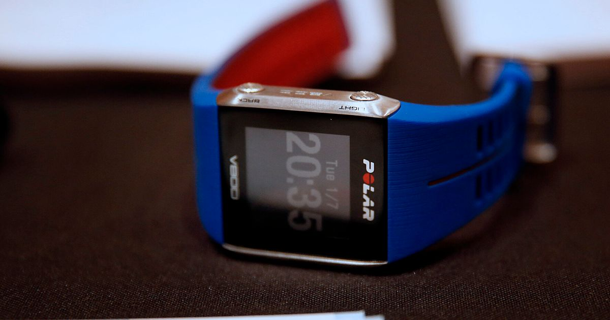 Polar V800 Exercise Watch Review: Still Ahead, But For How