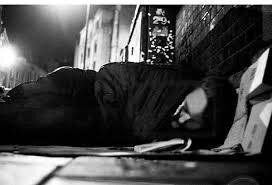 The Government and Charities Homeless Help System Is