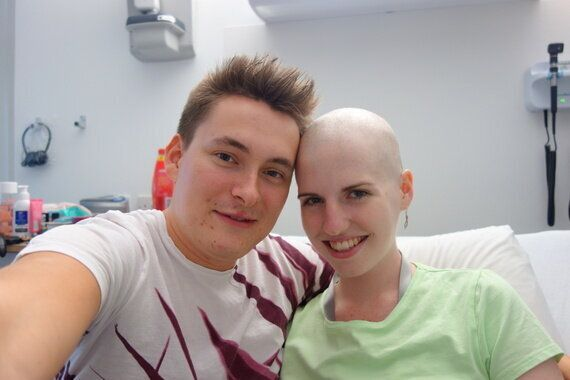 Everything Changes - My Cancer Diagnosis at