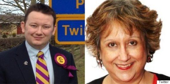 UKIP Candidate Student John Leathley 'Sorry' For Horrendous Comments About Female