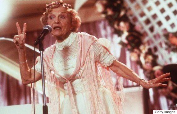 Ellen Albertini Dow Dead: 'The Wedding Singer' Rapping Grandma Dies, Aged