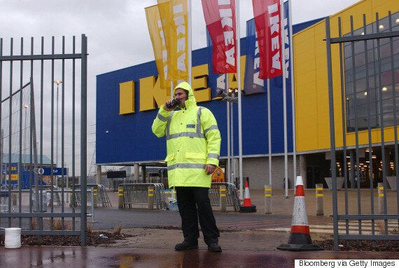 Ikea's Plan To Pay Over The Living Wage To Staff Gives Us One More Reason To Love The