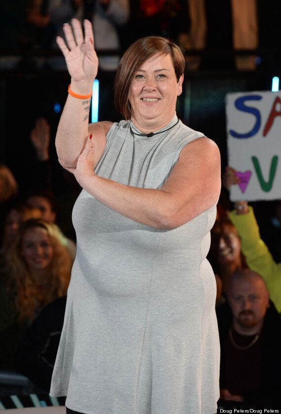 White Dee 'Signs Big Money Deal' For New Channel 5