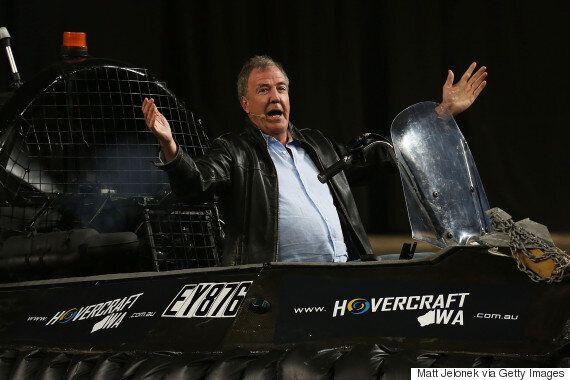 'Top Gear' Team Drop Biggest Netflix Hint Yet As Jeremy Clarkson Makes Shock Revelation About His Last...