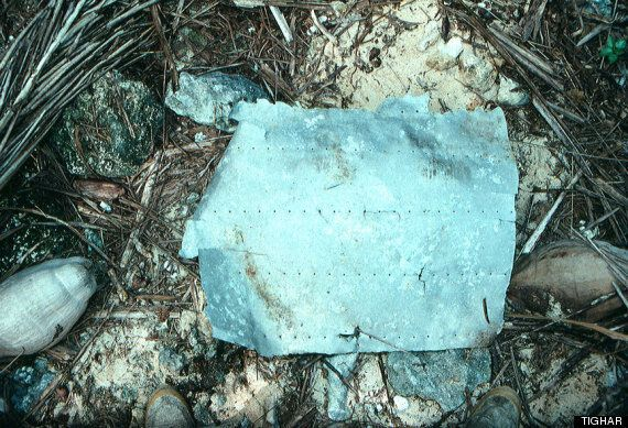 Amelia Earhart Plane Fragment Discovery Could Solve World's Greatest Aviation