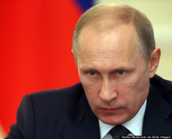 Vladimir Putin Cancer Rumours Angrily Dismissed By Russia, Tells Press To 'Shut Their