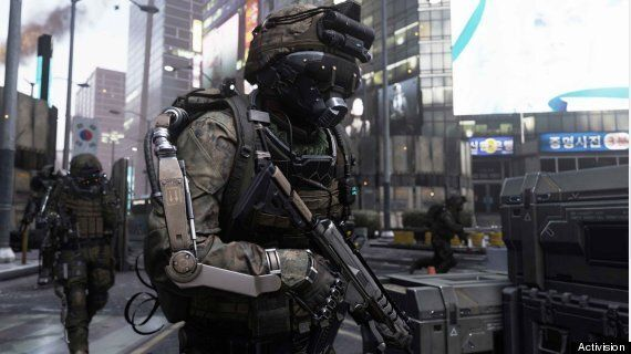 'Call Of Duty: Advanced Warfare' Preview And Launch Day Details: Livestream, Reviews, Early Access And
