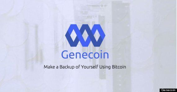 Backup Your DNA Using