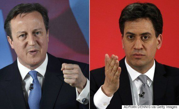 General Election Polls Show Labour And Tories Stalemate But Londoners Are Backing