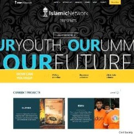 Muslim Charity Website Hosted Articles Calling For Gays To Be 'Destroyed By