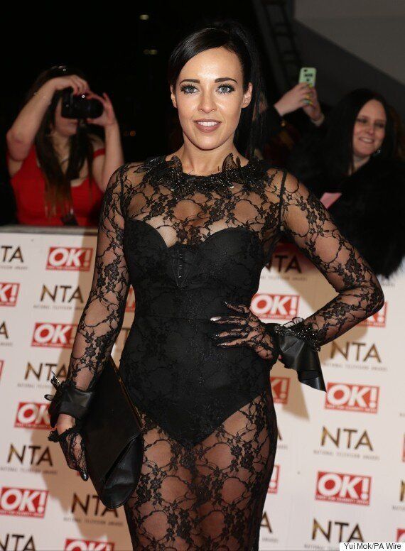 'Hollyoaks' Stephanie Davis Breaks Silence After Being Axed From Channel 4 Soap For Turning Up