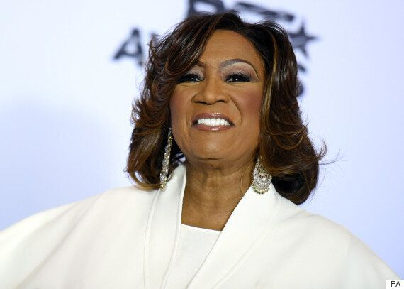 Patti LaBelle Laments Inequality In Music Business Means She Hasn't Enjoyed Success Of 'The Celines,...