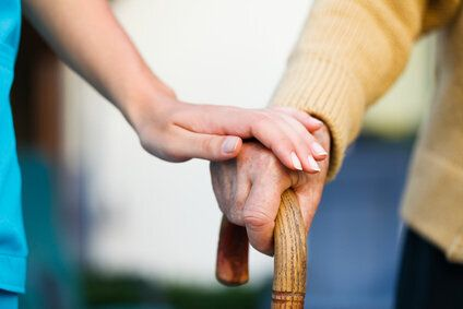 Society's Treatment of Those With Dementia Reflects on Us