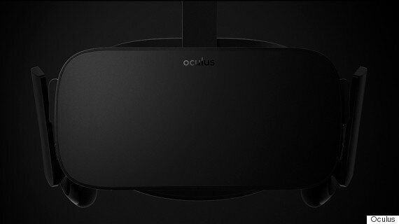 Oculus Rift Virtual Reality Headset Gets Early 2016 Release Date And Final