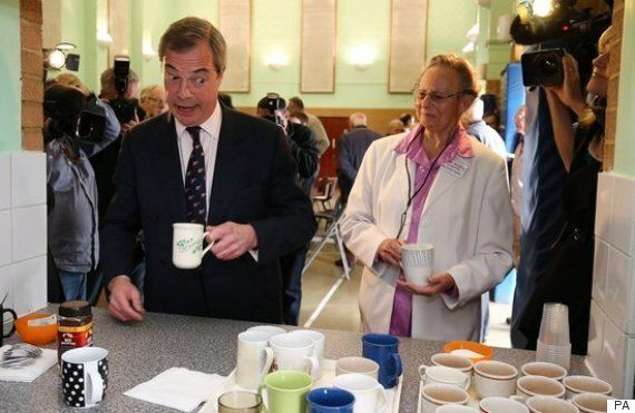Charlie Brooker Reveals Why Nigel Farage Has Been Giving His 'Election Wipe' Team Problems - 'Pain In...