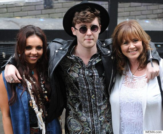 Jake Roche And Jesy Nelson's Engagement: Rixton Star's Mum Coleen Nolan Shares Joy Following