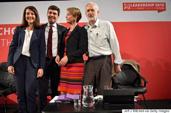 Harriet Harman Suffers Labour Rebellion As MPs Defy Her To Vote Against Tory Welfare