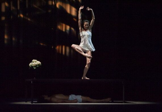 Ballet Review: Natalia Osipova Wows at the Ardani 25 Dance