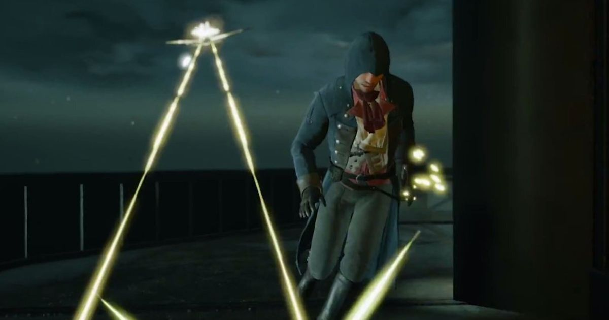 Assassin S Creed Unity To Feature Ww2 Paris Huffpost Uk