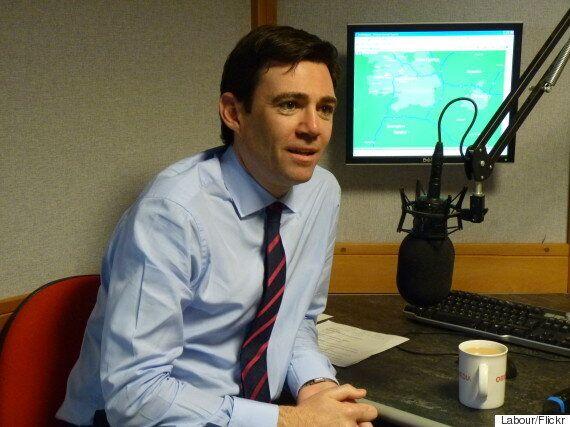 Labour Welfare Bill Split Widens As Cooper And Burnham Attack 'Confusion', Osborne Seizes On 'Return...