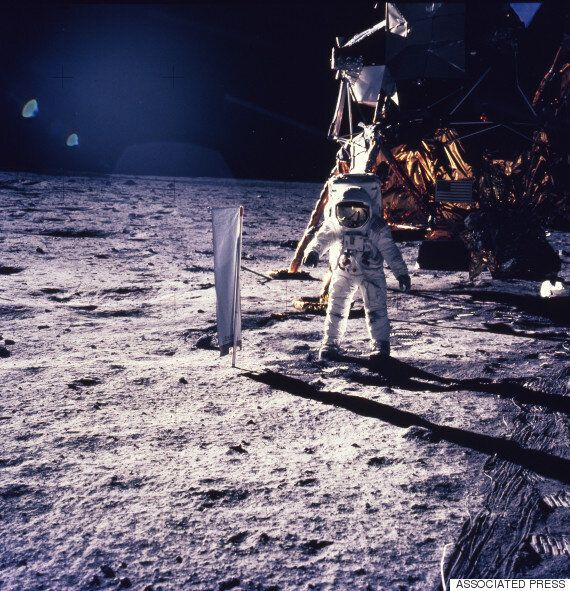 Moon Landing Could Happen In Five Years With Plans To Build A Base On The