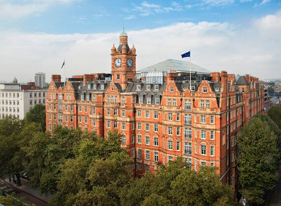 The Best of Luxury Boutique Hotels in UK Cities