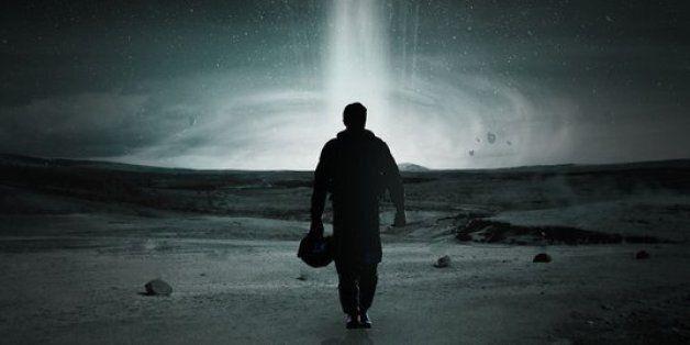 Stellar Auteur? Christopher Nolan's Interstellar Is a Mind-Bending and Mindblowing