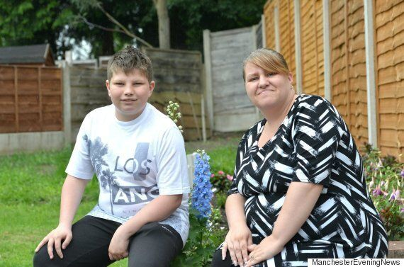 Mum Of Teen Who Suffered Severe Sunburn On School Trip Says Teachers Are Not To