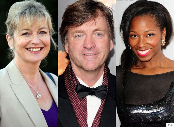 'Strictly Come Dancing' 2015 Odds: Carol Kirkwood And Jamelia Favourites To Take To The Dance Floor In...