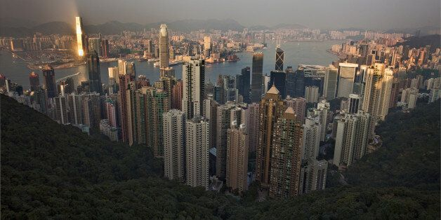 Hong Kong Deaths: 'British Banker Arrested After Two Sex Workers Found