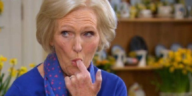 Great British Bake Off Innuendos To Get You Ready For The New