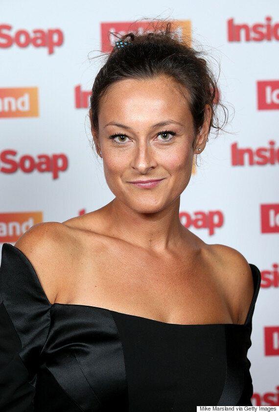 'EastEnders' Actress Luisa Bradshaw-White Marries Partner Annette