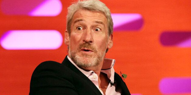 File photo dated 31/10/13 of Jeremy Paxman who will reportedly tell of his decades-long career at the...