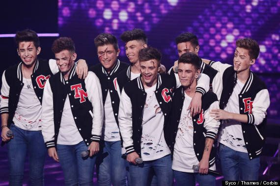 'X Factor': Lola Saunders Leaves After Sing-Off Against Stereo Kicks