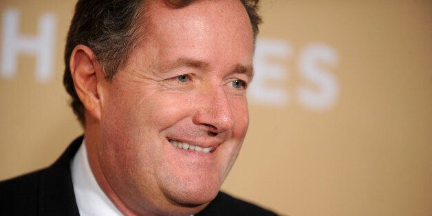 Piers Morgan completely misses the point with his #BlackLivesMatter
