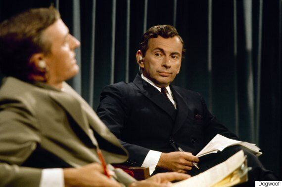 'Best Of Enemies' Documentary Goes Behind The Scenes Of William Buckley Jr And Gore Vidal's Legendarily...